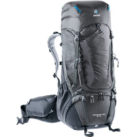 Deuter Aircontact Pro 60 + 15 Backpack graphite-black